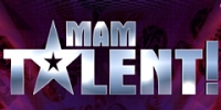 Logo Mam Talent