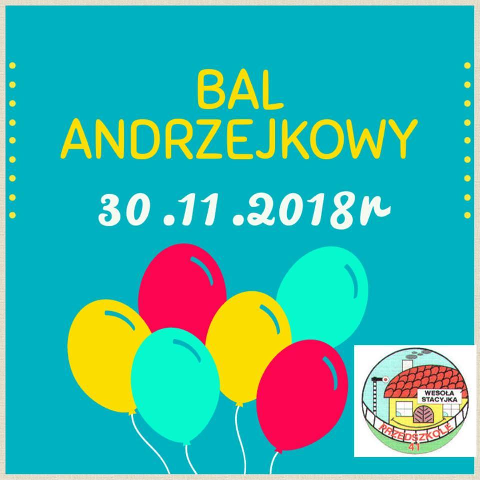 Zaproszenie Na Bal Andrzejkowy Dla Przedszkolaków Zespół Szkolno
